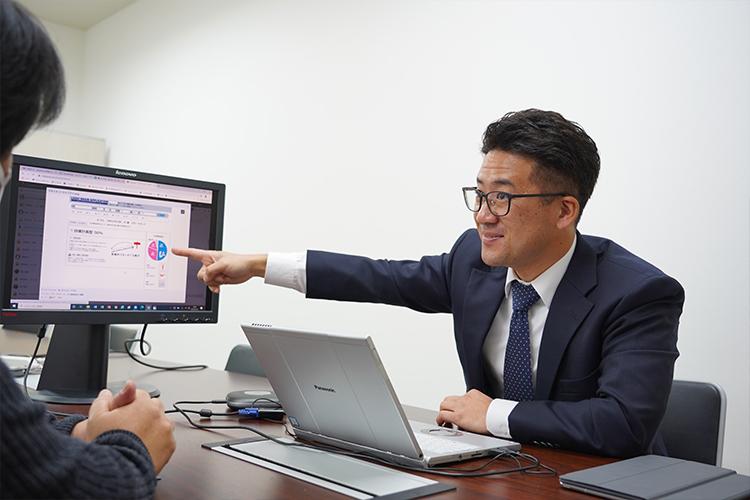 AIやクラウド型ツールを駆使した業務効率化